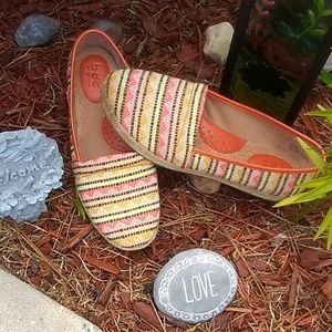 B.O.C by Born Concepts Fabric Espadrilles